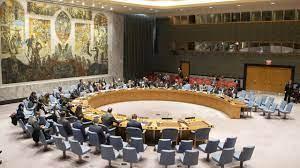 """رداً على طلب مصر.. """"مجلس الأمن"""" ليس لديه الكثير يمكنه القيام به في أزمة سد  النهضة - سياسة - أخبار - الإمارات اليوم"""