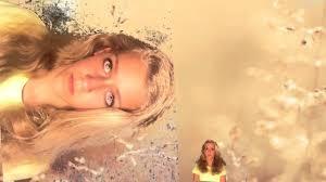 Halo ||| Ava Noelle Mosley - YouTube