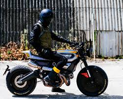 custom ducati scrambler sc rumble 13 motorcyles pinterest