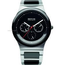 """men s bering ceramic watch 32139 702 watch shop comâ""""¢ mens bering ceramic watch 32139 702"""