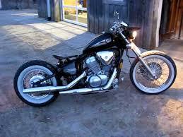 honda shadow bobber vlx 600 you