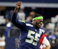Frank Clark traded to Chiefs, receives ...