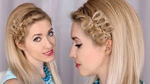 Hairband Hairstyle hair style ke liye kaisi ho balo ki health ravi parscha 4458 by wearticles.com