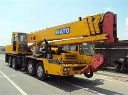 China Used Kato Crane Used Kato Truck Crane 30ton Old Kato