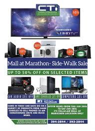 Cti Marathon Mall