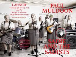 MULDOON AT ROUGH TRADE EAST FOR 4 JULY