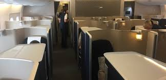 British Airways Flight 282 Seating Chart Review British Airways First Class Los Angeles To London On