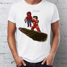 ironman <b>t shirt</b>