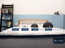 Serta Mattress Review Is The Icomfort Hybrid 300 Or 500