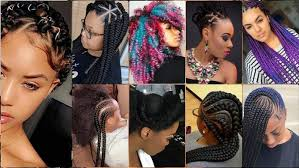 Have a pick among these latest ghana weaving shuku styles. 60 Latest Hairstyles In Nigeria Pictures For Ladies Oasdom
