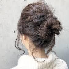30代大人女性におすすめしたい可愛すぎない髪型特集 Trillトリル