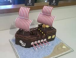 A Pirate Birthday Cake Homebasics 101