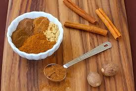 Image result for pumpkin spices
