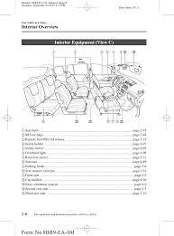 2012 mazda mazda5 minivan owners manual provided by naples mazda 10