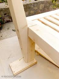 king storage bed plans. King Storage Bed Frame Plans
