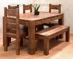Antique Kitchen Table Sets Kitchen Table With Corner Bench Seating Rectangular Pedestal Bench