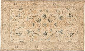antique persian kirman rug 10x7 bb6485