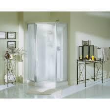 Sterling Corner Shower Kit Installation