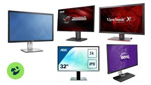 Crisp Display Stand Delectable Best 32K Monitor In 32 Is A UHD Monitor Worth It Jelly Deals
