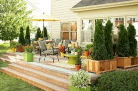 Decking Designs For Small Gardens Stunning 48 Ideas To Dress Up Your Deck Midwest Living