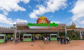 zoo. Fine Zoo 1Day Pass For Adult Or Child At San Diego Zoo  Intended A