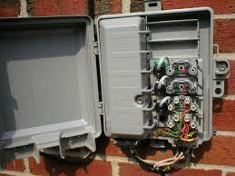 similiar telephone junction box wiring centurylink keywords phone nid wiring diagram image wiring diagram engine · junction boxes outside