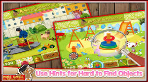 They are fun and very educational, and also appropriate for. Amazon Com 33 Kids Playground New Free Hidden Object Games Appstore For Android