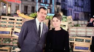 Image result for charade 1963