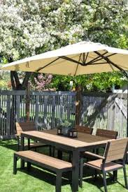 Falster ikea I love the looks of this outdoor dining set Table
