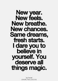 Beautiful New Years Quotes