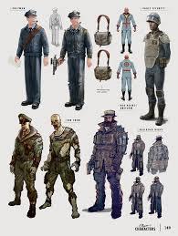 <b>Fallout</b> 4 | Concept Postman, Red Rocket <b>Uniform</b>, Vault Security ...