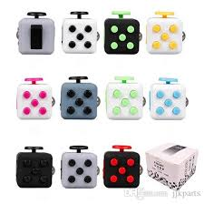 desk depression toy for fidgeters relieve stress anxiety boredom all at your finger tips fidget cube gift for s kids stress toy stress relievers