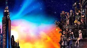 Kingdom Hearts III Wallpaper ...