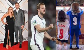 Meet England captain's wife Katie and ...