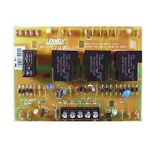 lennox furnace control board. 65k29 - lennox oem replacement furnace control board
