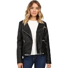 brigitte bailey womens leather outerwear