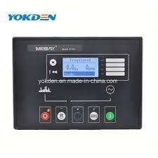 China 5110c <b>Diesel Generator</b> Control Module <b>Dse5110</b> Parameter ...