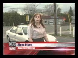 Alexa Olson Resume Reel August 2011 - YouTube