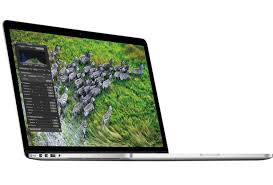 MacBook Pro retina, 15 -inch, Mid 2015) - Technical