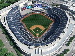 New York Yankees Virtual Venue By Iomedia 3d Virtual