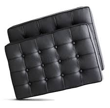 decor comfortable chair cushion for furnishing your enjoyable wonderful black leather chair cushion silk chair pads