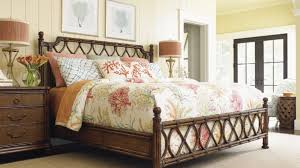 Announcing Tommy Bahama Bedroom Home At Baer S Furniture Miami Ft  Lauderdale ...