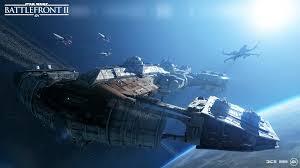 Star Wars Battlefront II Screenshots ...