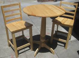 Kitchen Bar Table And Stools Wooden Bar Table And Stools Stool Inspiration Bar Table And