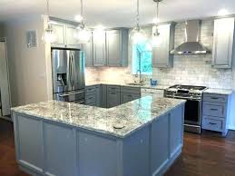 white kitchen ideas. Blue Kitchen Ideas Decor Light Walls Medium Size Of White
