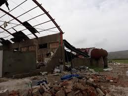 A Crotone azione legale per i mancati risarcimenti per i danni del maltempo  - Gazzetta del Sud