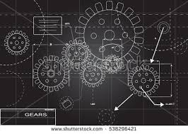 Gear Pattern Best Gears Pattern Download Free Vector Art Stock Graphics Images