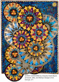 American Quilter's Society - Quilting Community: AQS News - AQS ... & Paducah, KY – The National Quilt Museum is pleased to announce the 18  winning quilts of the 2010 Sunflower-themed New Quilts from an Old Favorite  contest. Adamdwight.com