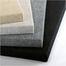 acoustic fabric panel acoustical fabric for wrapping acoustical wall