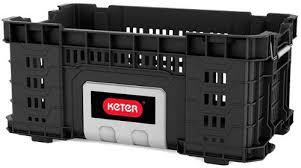 """Купить Ящик для <b>инструментов KETER</b> Gear Crate 22"""" (17202245 ..."""